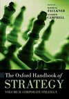Oxford handbook of strategy. Vol. 2, Corporate strategy
