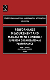 Performance measurement and management control: superior organization performance
