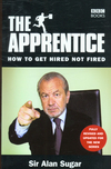 The apprentice: how to get hired not fired