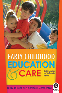 Early childhood education and care: an introduction for students in Ireland