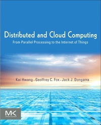 Distributed and cloud computing: clusters, grids, clouds, and the future internet