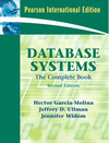 Database systems: a complete book
