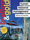 Human resource management: theory & practice
