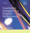 Developing managers for business performance: what your board needs to know today