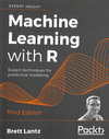 Machine learning with R: expert techniques for predictive modeling