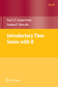 Introductory time series with R